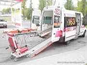 Аренда скорой помощи