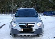 Opel Antara - 2007 г.в.