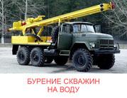 Бурение скважин и ям в Минске. Скидки от объема