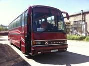 Автобус Setra SHD 215,  49 мест