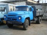 Грузоперевозки в Минске и по всей РБ автомобилем грузоподъёмностью 5 тонн. Транспортировка любых грузов.