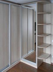 Любые варианты шкафов в гостиную,  детскую от производителя
