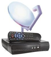 Спутниковое и наземное цифровое ТВ. Ремонт. Обслуживание. Оплата.