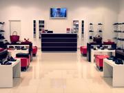 Торговое оборудование (сети магазинов Axis)
