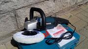 Полировальная машина полировка Makita Professional.