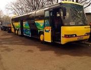 Продается  автобус Неоплан 216