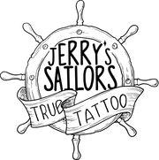 Студия татуировки Jerry's Sailors