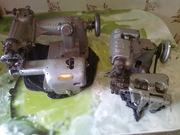 Подшивочные машины, Strobel, 45-26,  Чепель 761 кл и 85 кл без стола