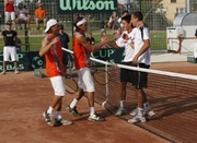 Спонсирование способных игроков по теннису