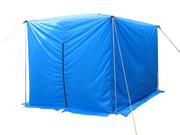 Высокая водонепроницаемая палатка для вещей и продуктов. Высота 180 см