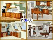 Курсы Дизайн мебели. Конструирование в PRO 100
