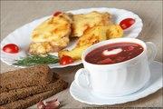 Доставка обедов для Вас
