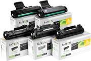 Оригинальные и совместимые картриджи HP,  Canon для лазерных принтеров. Оперативное выполнение заказов. Гибкая система скидок. Широкий ассортимент.
