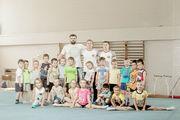 Кружок гимнастики для детей в Минске