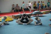 Центр гимнастики для детей в Минске