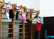 Детский кружок гимнастики в Минске