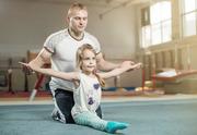 Дошкольный центр гимнастики в Минске