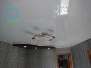 Многоуровневые ПВХ потолки от компании Статум Строй