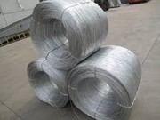 Проволока оцинкованная термически обработанная Ф 0, 6 - 6, 0 мм стальная низкоуглеродистая. ГОСТ 3282-74.