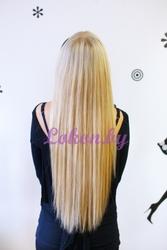 Наращивание волос в Минске