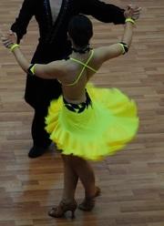 Продам платья для конкурсов по бальным танцам.