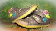 Ботинки на осень. Bartek (Польша). бу. 25 размер