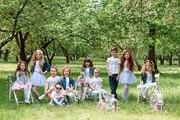 Школа Красоты TI KIDS объявляет набор на новый учебный год