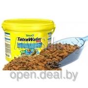 Корм для рыбок Tetra Wafer Mix таблетки (на развес)