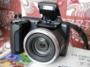 Фотоаппарат Olympus SP-610UZ (б/у)
