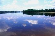 Дом вблизи живописного озера (300м) на Минск