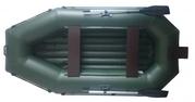 Моторно-гребная лодка К280т (без регистрации в ГИМНС)