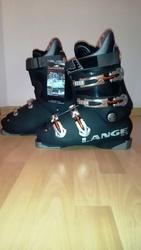 Новые горнолыжные ботинк LONGE