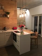 Мебель на заказ: кухни,  шкафы-купе и многое другое