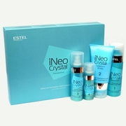 Ламинирование волос iNeo-Crystal от Estel