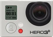 Продам gopro hero 3+black edition с пультом