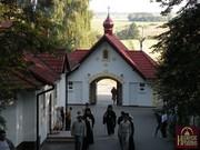 Хмелево. Спасо-Преображенский монастырь