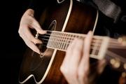 Обучение игры на гитаре.Индивидуальные курсы.