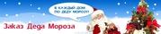 Дед Мороз в гости к Вам