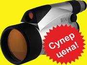 Труба зрительная Yukon 6-100x100 LT Silver ПО СУПЕР ЦЕНЕ!!