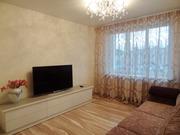Двухкомнатная квартира в посёлке Солнечный,  ул. Сосновая,  дом 2
