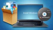 Установка Windows и ПО в Минске и районе
