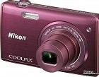 Продам фотоаппарат Nikon Coolpix s5200