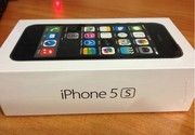 Apple iPhone 5S ,  32 gb ,  запечатан.Открою при вас.