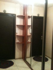 Сдаётся 3-ёх комнатная квартира в Минске по ул. Ландера.