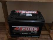Аккумулятор новый 74Ач 680А (8025)5052871)