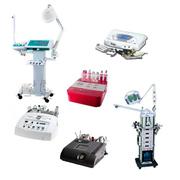 Косметологические комбайны и аппараты