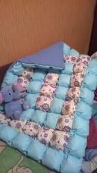 Мягкие,  разноцветные одеяла для детей и взрослых