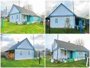 Продам полдома в д. Заборье 46 км от Минска