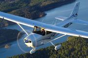 Развлекательные и обзорные полеты на самолете