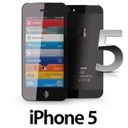 Apple iPhone 5 16Gb Новый ОРИГИНАЛЬНЫЙ Не залочен Европа Гарантия